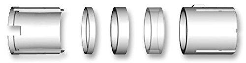 FISCHER conectores de 7,7 + B/E3 104,2 CONJUNTO EQUIPSTER IP68 104 6,7 -  7, 7mm [1] (certificado personificación)