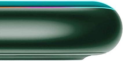 ESR Cristal Templado Cobertura Total para iPhone 11 Pro Protector de Pantalla,Protector de Pantalla iPhone XS.Bordes curvados 3D Marco de instalaci/ón f/ácil.para iPhone 11 Pro,iPhone XS//X.2 Unidades.