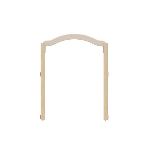 KYDZ Suite 1552JC Welcome Arch, Short, E-Height, 51 1/2