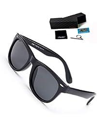 Kids Sunglasses For Kids- FEIDU Polarized Sunglasses...
