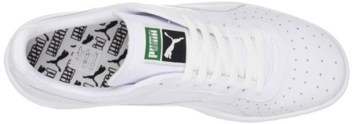 White Up M Men's Sneaker White Fashion Special GV 8 Lace US PUMA IdOqF0wI