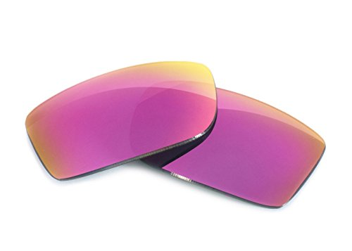 FUSE Bella Mirror Polarized Lenses for Arnette Wrath - Wrath Arnette Sunglasses