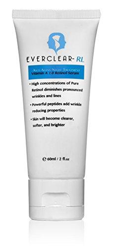 Retinol Treatment Powerful Anti aging Peptides