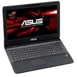 Asus G53SW-SZ108V - Ordenador portátil 15.6 pulgadas (Core i7 2630QM, 8 GB de RAM, 2 GHz, 750 GB, Windows 7 Home Premium) - Teclado QWERTY español