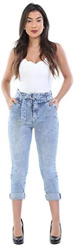 Mom Jeans, Sawary Jeans, Feminino