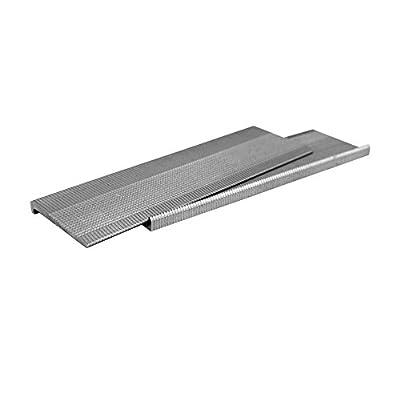 meite 16 Gauge 1-1/2-Inch L Head Hardwood Nails L Cleat Flooring Nails Nails L Cleat Nails 1000-Per Box