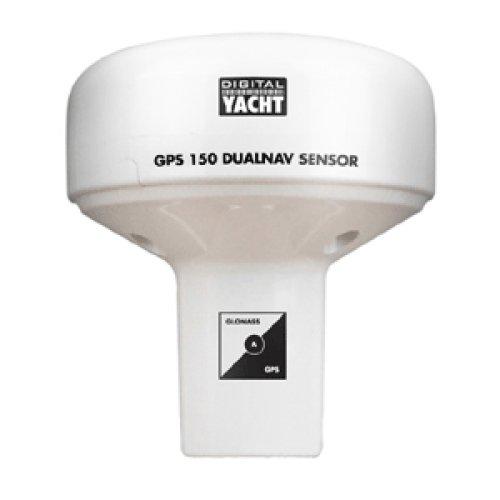 Digital Yacht GPS150 Nmea GPS Sensor - ZDIGGPS150