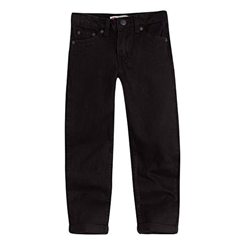 Levi's Boys' Little 502 Regular Fit Taper