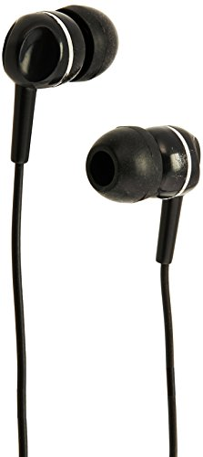 Inland 88018 3.5mm Basic Earbuds