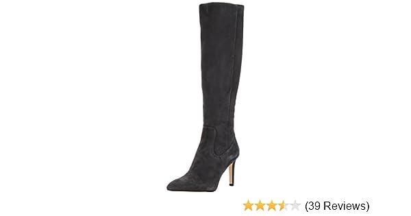 c1040b42b Amazon.com  Sam Edelman Women s Olencia Knee High Boot  Shoes