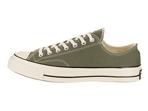 70 Ox Chuck nero 322 campo adulto Multicolore Converse Taylor Low Surplus misto Sneakers garzetta EF6wxqt