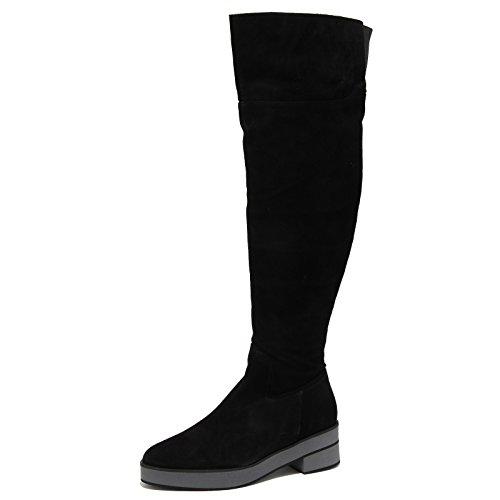 Palomitas Boots 4755n Nero Stivali Stivale Woman Donna qrrIgw