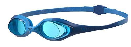 arena 92338, Gafas de Natación Infantil, Azul, Talla única