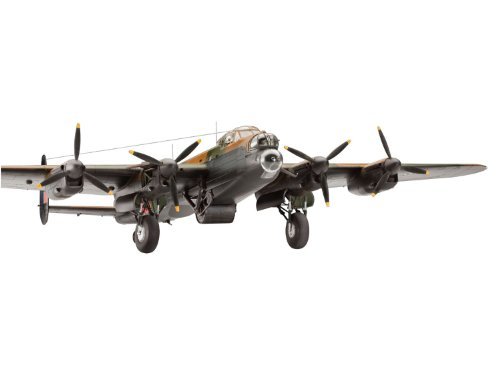 Revell Germany Avro Lancaster B.III Model Kit