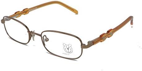 Brown Childrens Designer Optical Glasses Frame Fashion Fb108 Amazon Com Au Fashion