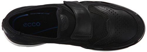 Lynx Mens Nero Black Scape Sport Uomo black per ECCO 53859 Indoor q5Hxdqz