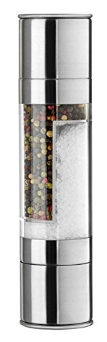 Millbrook Salt Pepper Grinder Set