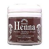 Henna (Persian) - Med Brown (Chestnut), 4 o…