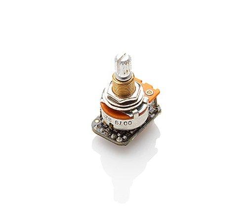 Control Emg - EMG-RPC Resonant Peak Control Potentiometer Kit