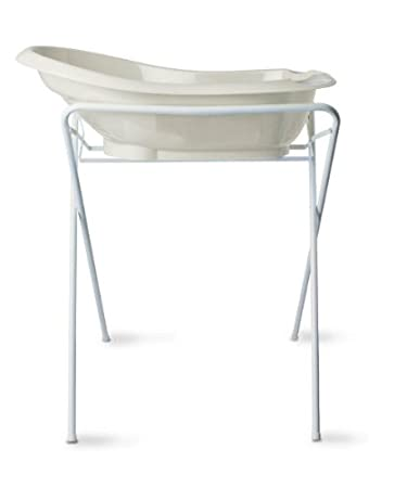 Buy Mothercare Folding Baby Bath Stand (White) Online at Low ...