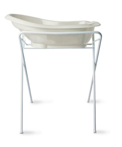 Buy Mothercare Folding Baby Bath Stand (White) Online at Low Prices ...