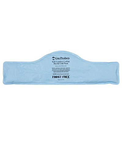 Cervical Soft Comfort Hot and Cold Pack 6 x 20 (Dual Comfort Pack)