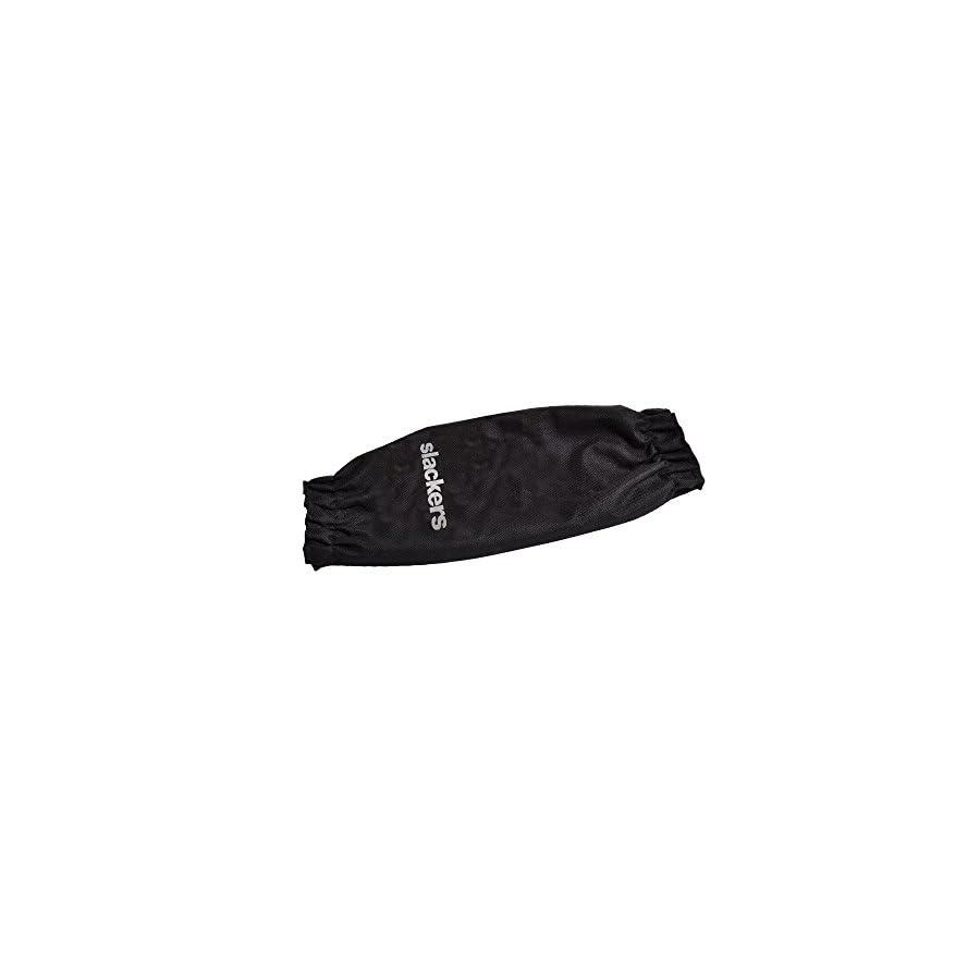 Slackers Eclipse Trick Line Slackline Kit with Teaching Line, Royal Blue, 50'
