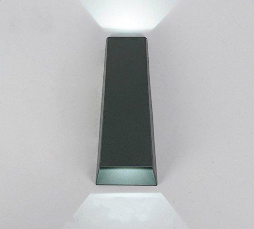 Bulkhead Security Lighting Outdoor - 6