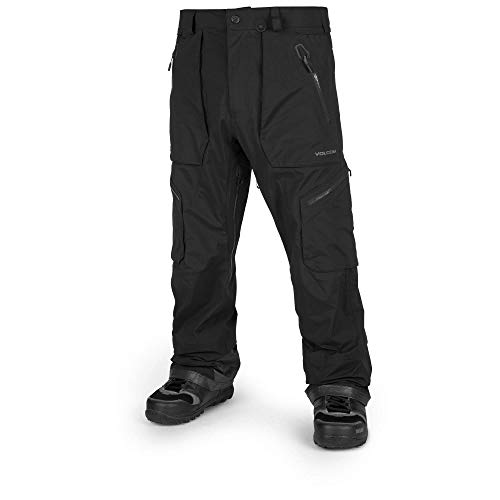 Volcom Men's Guch 3 Layer Stretch Gore-Tex Pant
