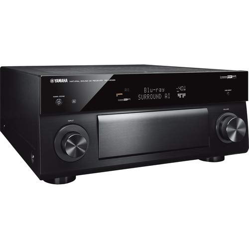 Yamaha Expandable Audio & Video Component Receiver for sale  Delivered anywhere in USA