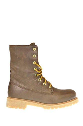 Docksteps Women's Boots Brown Marrone scuro rJvkCuWr