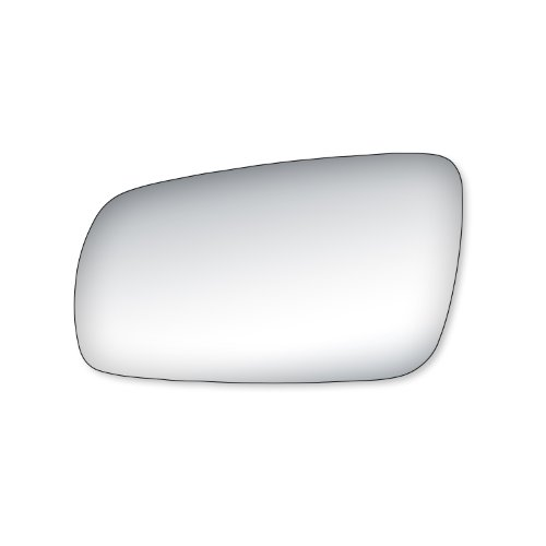 Volkswagen Golf Side Mirror - Fit System 99256 VW Jetta/Passat/Golf Driver Side Mirror Glass