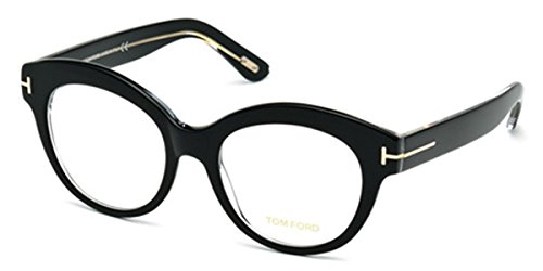 Tom Ford Eyeglasses Frame TF5377 005, Black Frame, - Uk Ford Tom Frames
