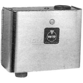TPI Low Voltage Relay Two Switch Single Throw With Built-In Transformer 25 Amps Per Switch 24A06G1 by TPI