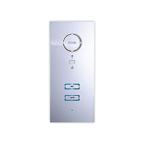m-e ADV-100 Innenstation für das Mehrfamilienhaus