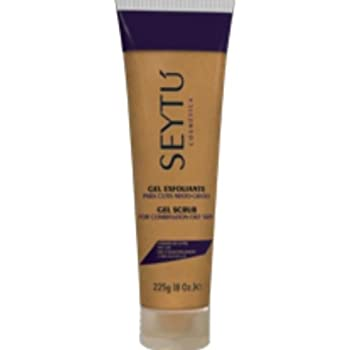 Seytu Gel Scrub For Combination Oily Skin (Omnilife)