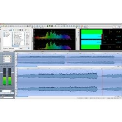 Steinberg Wavelab 7 Elements Audio Editing Software (Mac and (Steinberg Wavelab Mac)