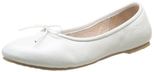 Bloch - Bailarinas para niñas Blanco (Blanc (White))