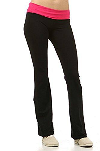 Imagenation Yoga Pants