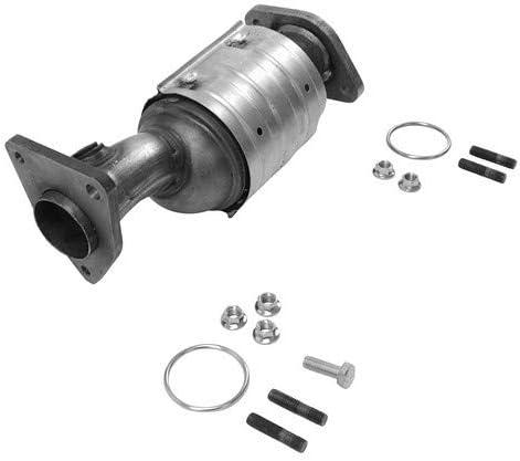 Catalytic Converter-Direct Fit Front Left Eastern Mfg 40710