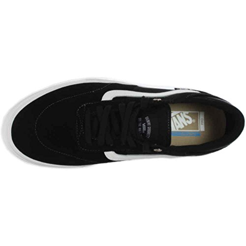 Blanc Antique Gilbert Chaussures Noir Pro Crockett Va38con1t Vans Marine 2 qgw4v