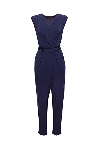 Combinaison Collection Esprit navy Bleu Femme 400 7vcqwRUC