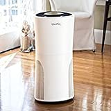 QuietPure Home Air Purifier Replacement HEPA & Carbon Filter
