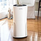 QuietPure Home Air Purifier