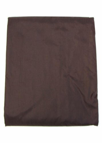 Cover Brown Pool Table Covers (7-Foot Foot Rip Resistant Pool Table Billiard Cover, Brown)
