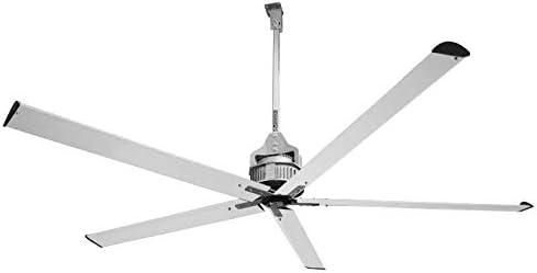 Vortice 61082 Nordik HVLS 500/200 - Ventilador Super Blade de ...