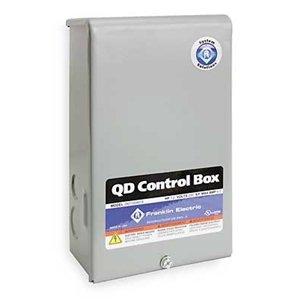 Control Box 1/2HP 230V 1Phase by Franklin