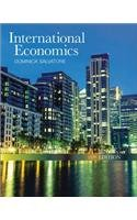International Economics, 11th Edition Front Cover