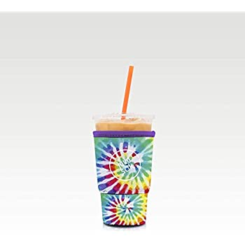 Amazon Com Dunkin Donuts Md Cooler Cup Holder Medium Ice