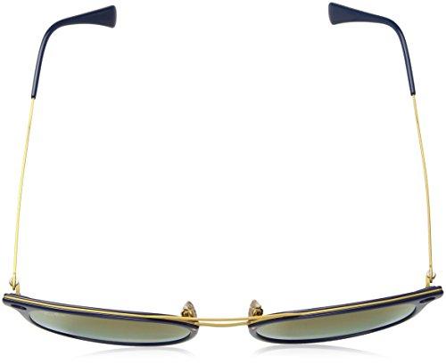 RB Bluette 4286 Ray Green Ban Sonnenbrille Brown Bleu EqaPBa